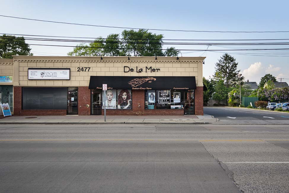 MGD Investments | Commercial Properties on