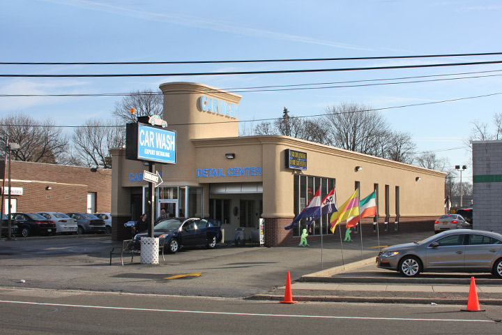 Wantagh Town Plaza